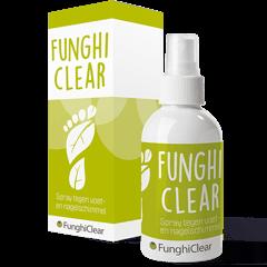 FunghiClear anti-schimmels spray