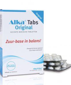 alka tabs original