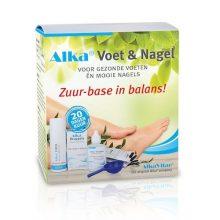 Alka voet en nagel | schimmelnagel specialist
