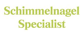 Schimmelnagel specialist